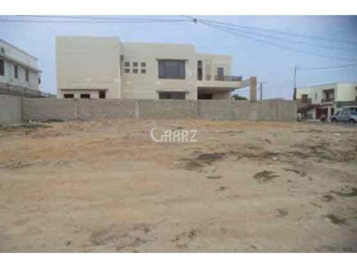 1 Kanal Residential Land for Sale in Rawalpindi Phase-8 Block P