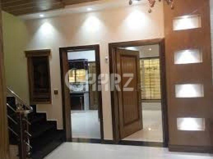 1 Kanal Upper Portion for Rent in Karachi North Nazimabad Block F