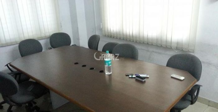 1 Marla Commercial Office for Rent in Peshawar University Town