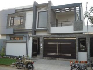 10 Marla House for Sale in Rawalpindi Bahria Town Phase-7