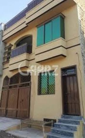 10 Marla House for Sale in Lahore Block C