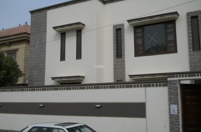 10 Marla House for Sale in Peshawar Executive Lodges
