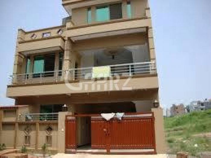 10 Marla Lower Portion for Rent in Islamabad G-13/2