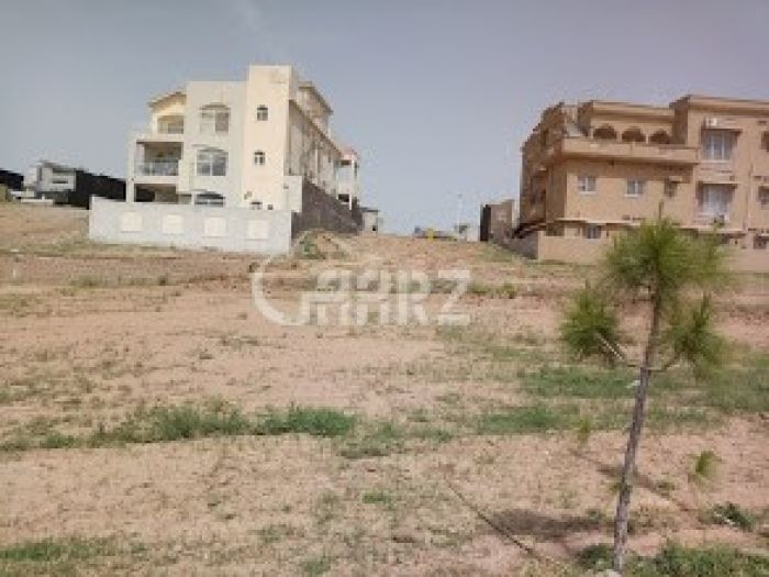 10 Marla Residential Land for Sale in Rawalpindi Sector F-1