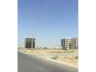 100 Square Yard Commercial Land for Sale in Karachi DHA Phase-8,