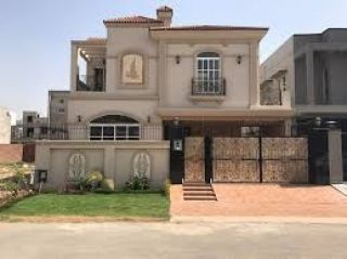 1000 Square Yard House for Rent in Karachi DHA Phase-6, DHA Defence