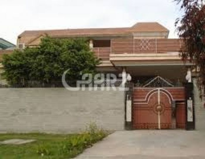 1.1 Kanal House for Sale in Karachi DHA Phase-5