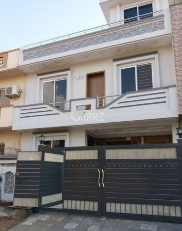11 Marla House for Sale in Lahore Model Town