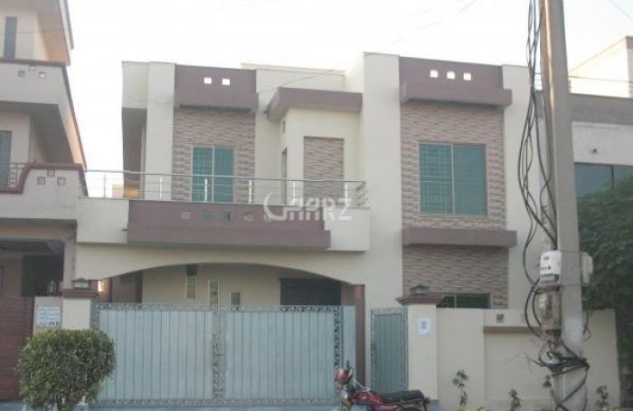 12 Marla House for Rent in Faisalabad Saeed Colony