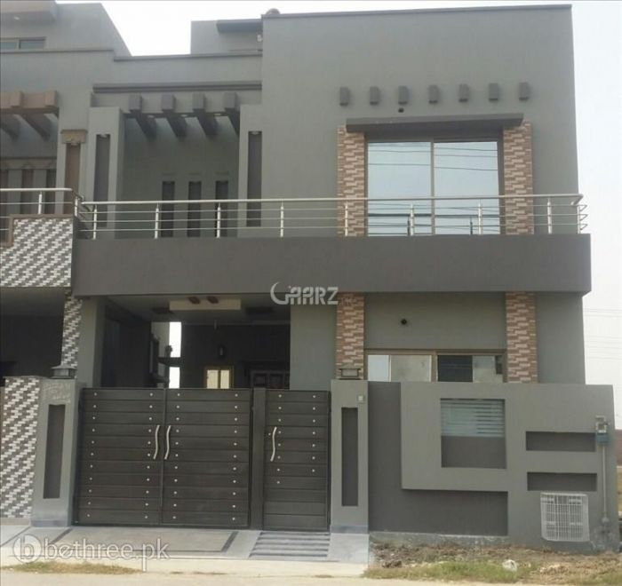 12 Marla House for Sale in Lahore Chambelli Block
