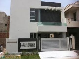 12 Marla House for Sale in Karachi DHA Defence