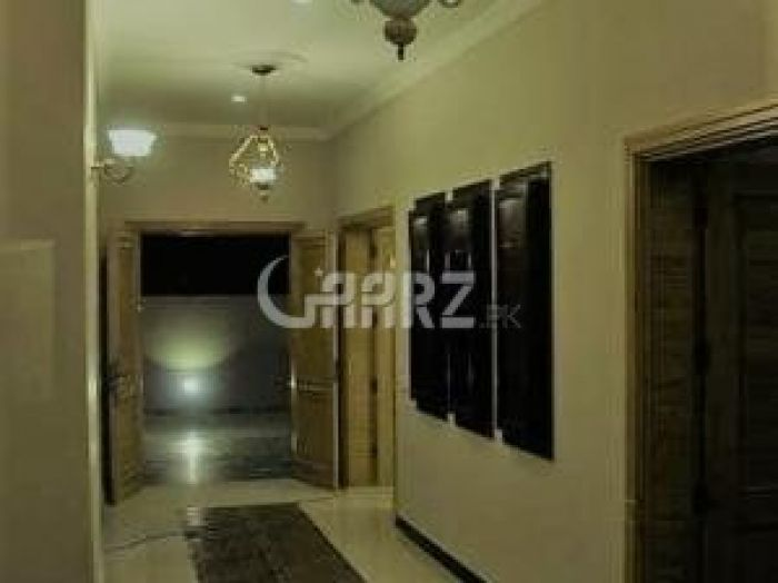 12 Marla Lower Portion for Rent in Karachi DHA Defence