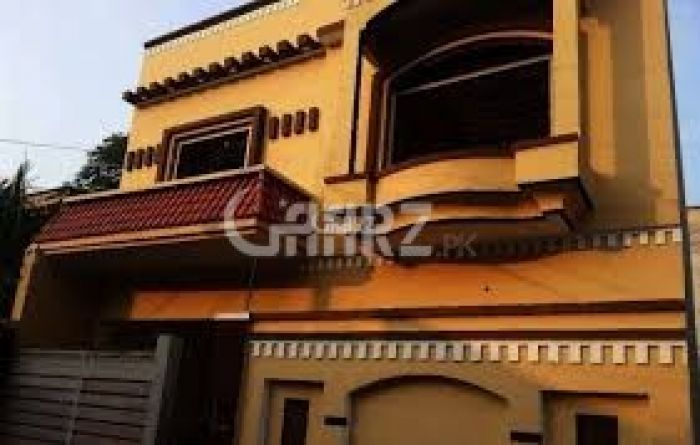 12 Marla Lower Portion for Rent in Karachi DHA Phase-4