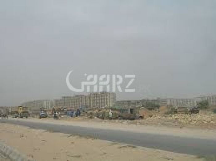 125 Square Yard Commercial Land for Sale in Karachi Bahria Midway Commercial