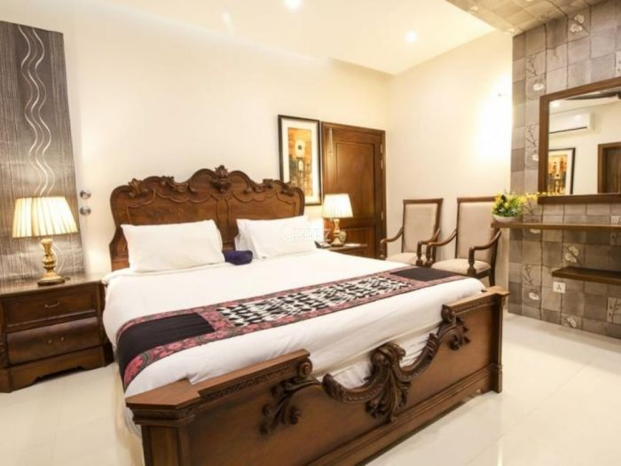 1 Marla Room for Rent in Islamabad Gulshan E Khudada Capital Compound