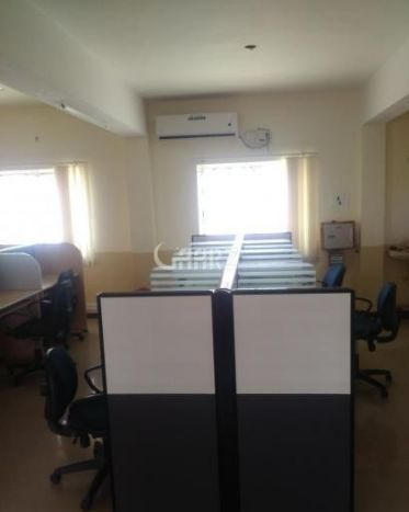 14 Marla Commercial Office for Rent in Karachi Block-3
