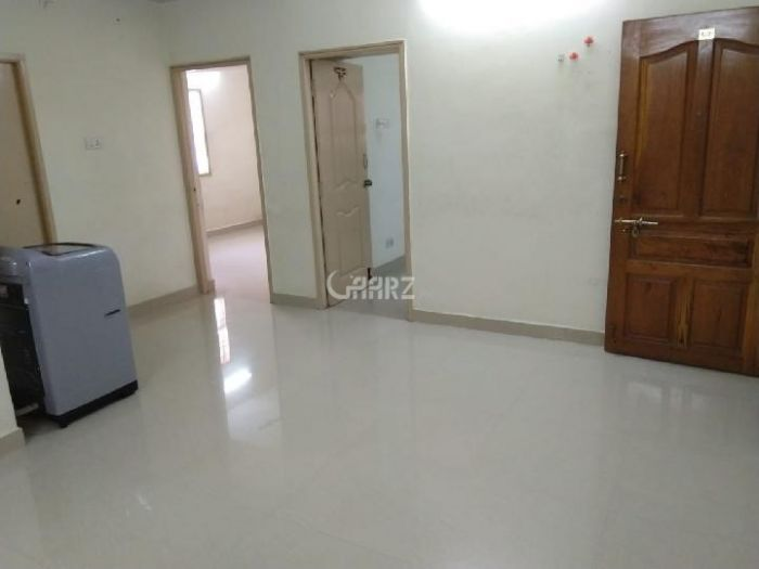 1450 Square Feet Apartment for Sale in Karachi North Nazimabad Block B