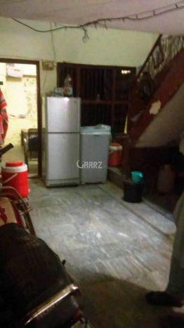 2 Marla House for Sale in Lahore Akbar Road