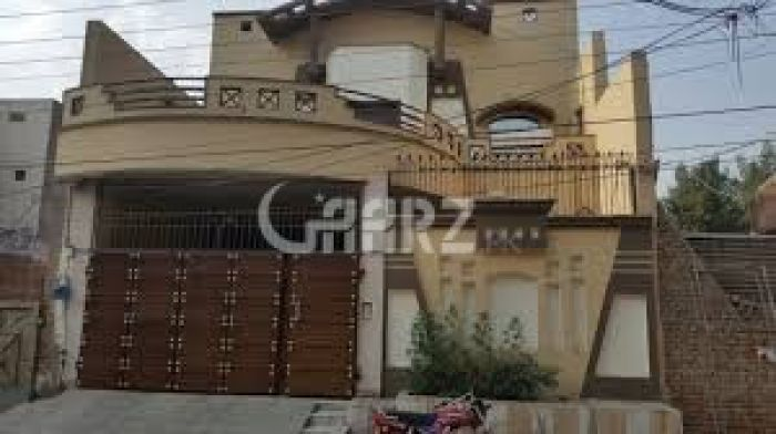 150 Square Yard House for Sale in Karachi DHA Phase-8