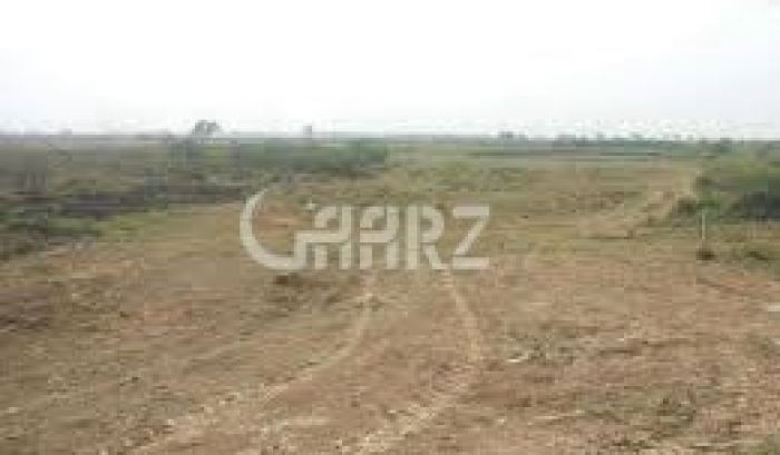 1.8 Kanal Residential Land for Sale in Lahore Phase-8 Block U
