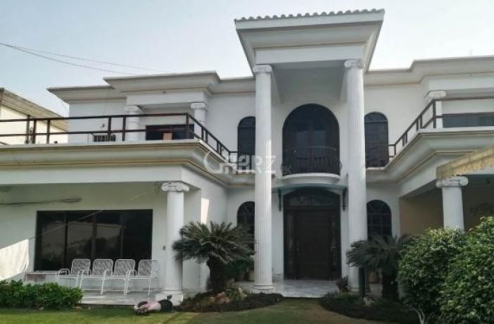 2 Kanal House for Sale in Lahore Nfc-1 Block C
