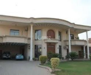 2 Kanal House for Sale in Lahore Revenue Society