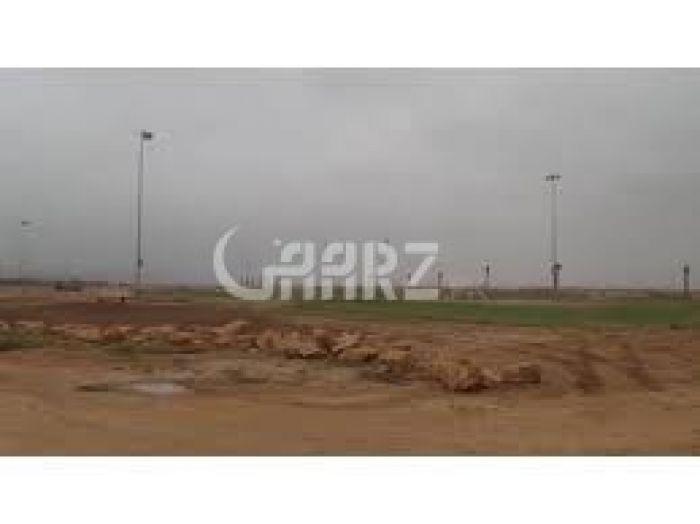 2 Kanal Residential Land for Sale in Karachi DHA Phase-1