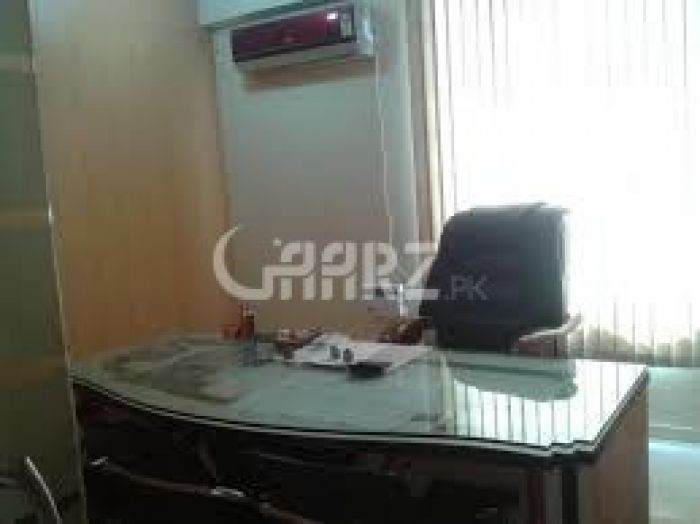 2 Marla Commercial Office for Sale in Karachi Tauheed Commercial Area, DHA Phase-5,
