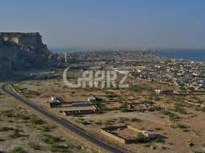 2000 Square Yard Residential Land for Sale in Karachi DHA Phase-8