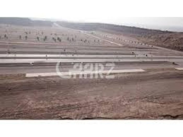 2000 Square Yard Residential Land for Sale in Karachi DHA Phase-8 Zone E