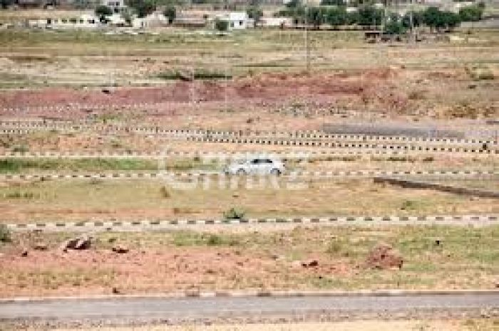 23 Marla Residential Land for Sale in Lahore Phase-8 Block V,