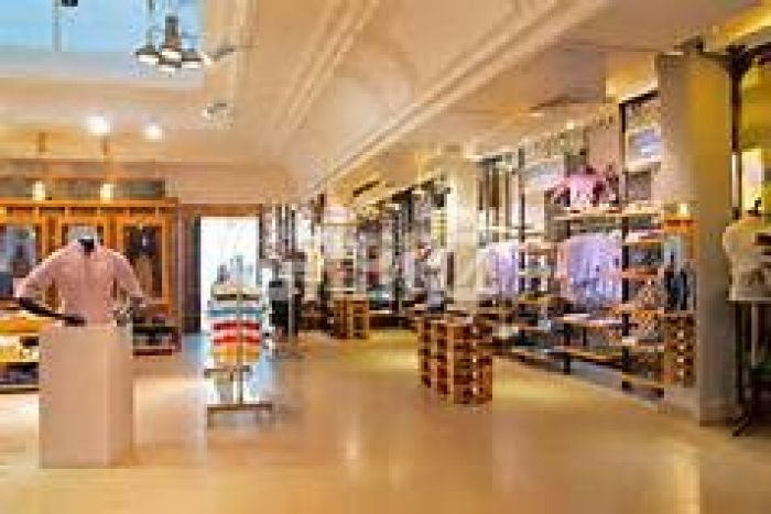 2.4 Kanal Commercial Shop for Rent in Rawalpindi Bahria Town Phase-4