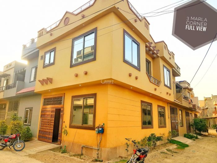 3 Marla House for Sale in Lahore Nishtar Colony Prime Homes