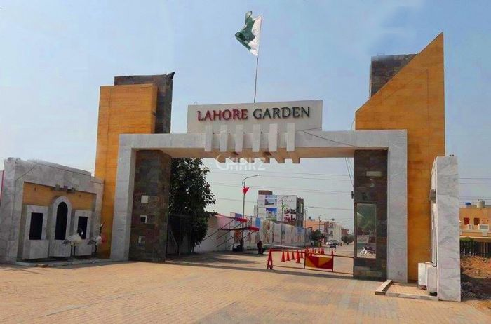 3 Marla Residential Land for Sale in Lahore Lahore Garden(direct From Landlord)no Commission