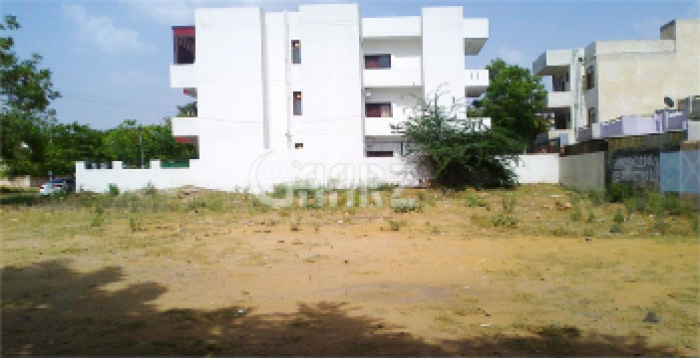 300 Square Yard Residential Land for Sale in Karachi DHA Phase-4