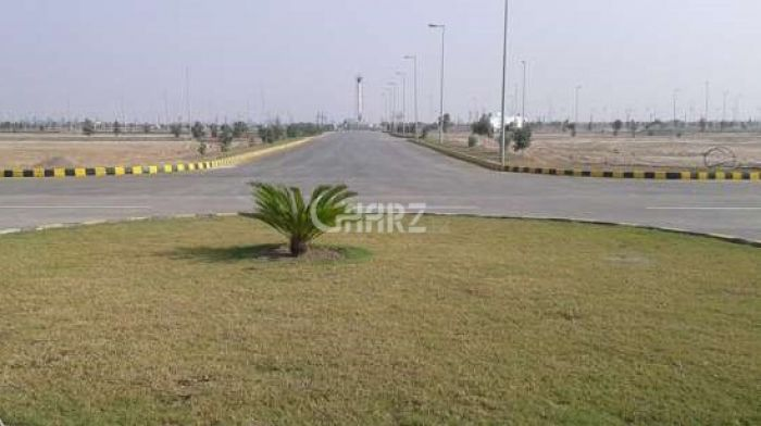 300 Square Yard Residential Land for Sale in Karachi DHA Phase-8