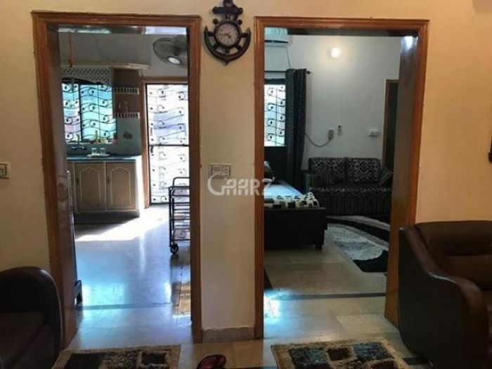 320 Square Feet Apartment for Sale in Karachi North Nazimabad Block L