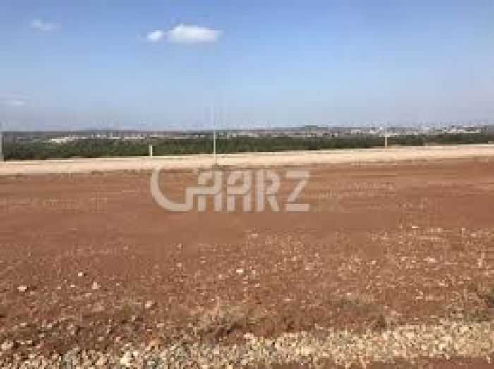 3 Marla Commercial Land for Sale in Karachi Pakistan Air Crew Cooperative Housing Society Scheme-33