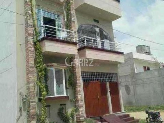 4 Marla House for Sale in Multan Thana Chowk