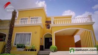 350 Square Yard House for Sale in Karachi Bahria Sports City