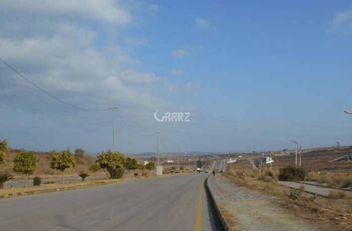 3.6 Kanal Residential Land for Sale in Lahore DHA Phase-8 Block S