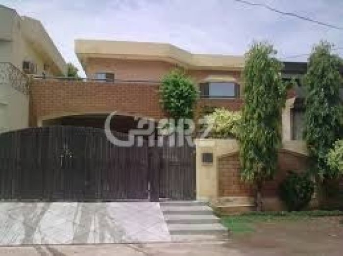 370 Square Yard House for Sale in Karachi North Nazimabad Block B