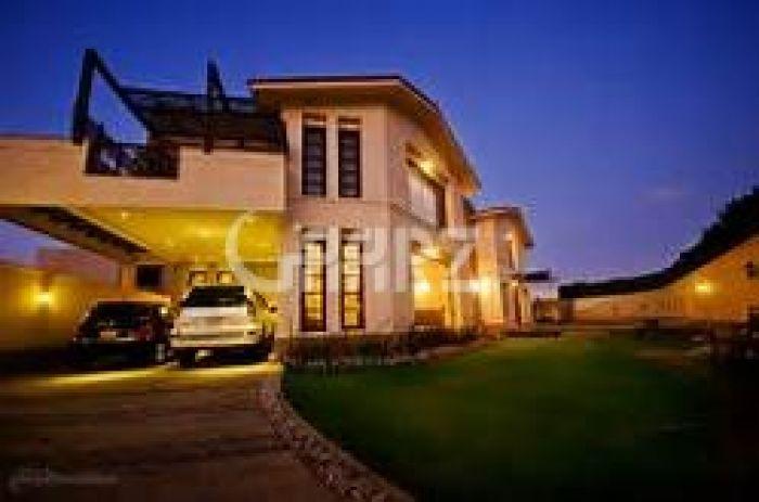 4 Kanal Farm House for Sale in Islamabad Gulberg Greens, Block B