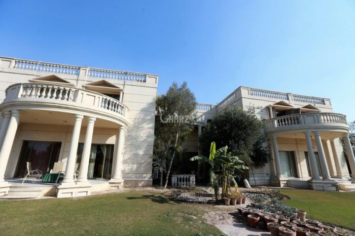 4 Kanal House for Sale in Lahore College Road