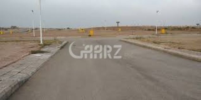 4 Marla Residential Land for Sale in Islamabad DHA Phase-5