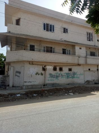 4194 Square Feet Commercial Building for Rent in Karachi North Nazimabad Block L