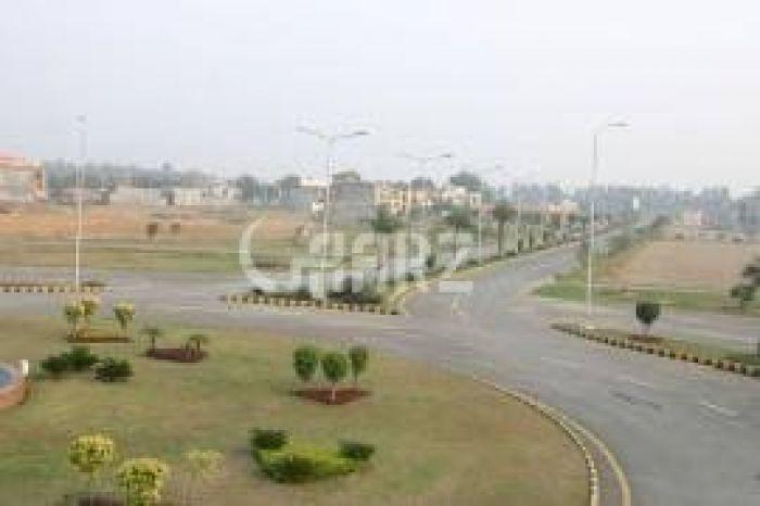 5 Marla Commercial Land for Sale in Karachi Karachi University Housing Society
