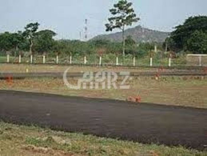 5 Marla Residential Land for Sale in Karachi Taiser Town