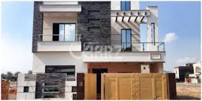 5 Marla House for Sale in Lahore Block Aa