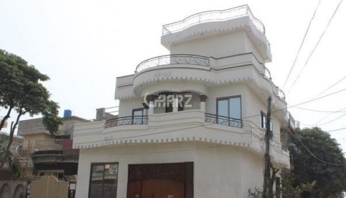 5 Marla House for Sale in Lahore Block D